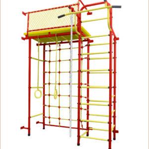 Пионер 10СМ красно-желтый
