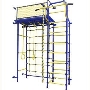 Пионер 10СМ сине-желтый