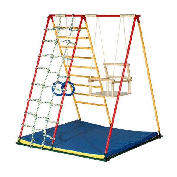 Детский спортивный комплекс Ранний старт Компакт оптима