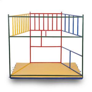 Детский спортивный комплекс Ранний старт Олимп базовая-1
