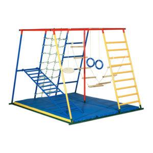 Детский спортивный комплекс Ранний старт Олимп оптима 800