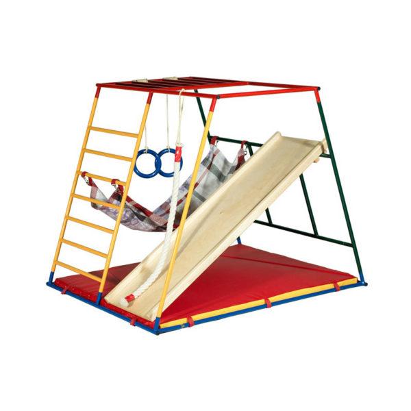 Детский спортивный комплекс Ранний старт Стандарт оптима