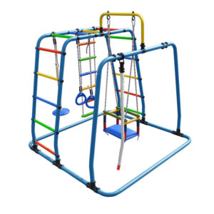 ДСК Формула здоровья Игрунок Т Плюс голубой-радуга