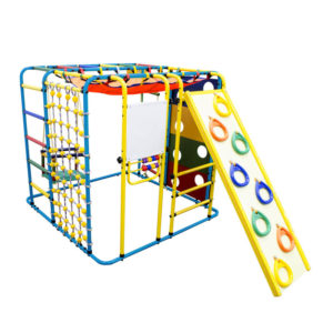 ДСК Формула здоровья Кубик У Плюс голубой-радуга