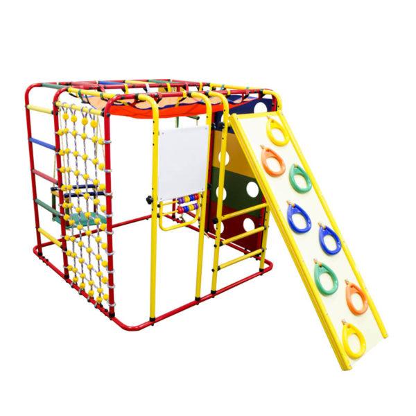 ДСК Формула здоровья Кубик У Плюс красный-радуга