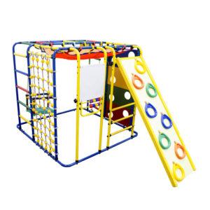 ДСК Формула здоровья Кубик У Плюс синий-радуга