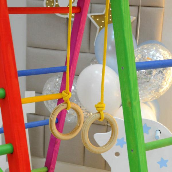 ДСК PERFETTO KIDS Pappagallo цвет Allegrо PS-231-10