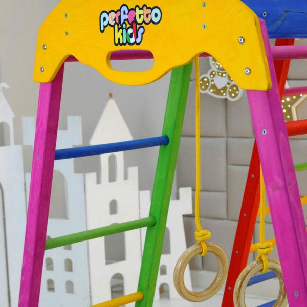 ДСК PERFETTO KIDS Pappagallo цвет Allegrо PS-231-13